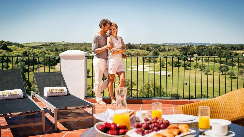 Barcelo Montecastillo Golf  September 2020