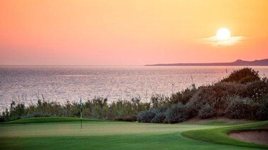 Westin Resort Costa Navarino 1st > 22nd May 2022