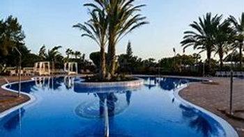Elba Palace Hotel & Golf - Fuerteventura -  08/07/21 - 27/08/21