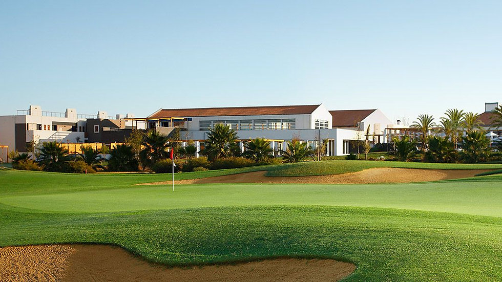 Robinson Club Quinta da Ria Tavira, October,  2020
