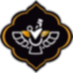 Mama persia golden logo.png