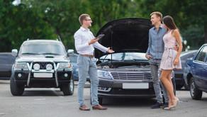 Por que comprar um carro usado?