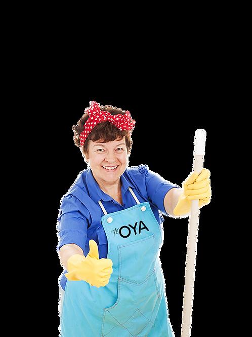 housekeeping - 14