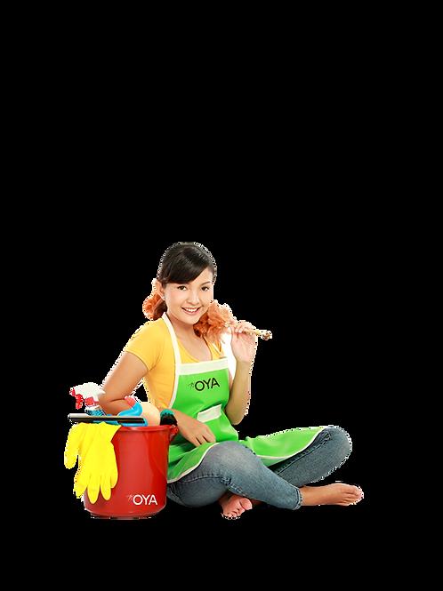 housekeeping - 05