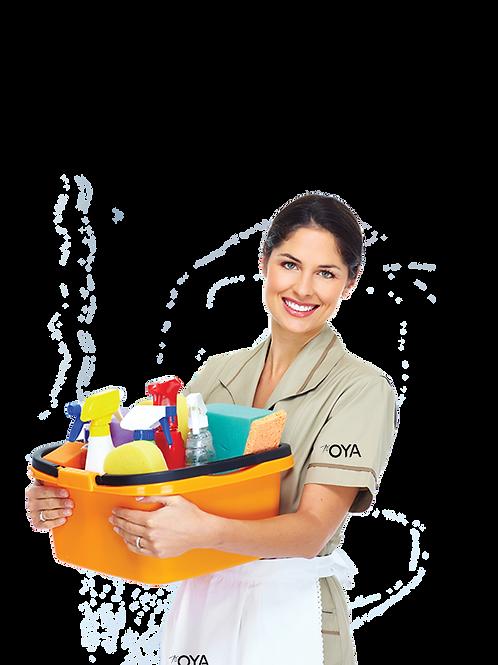 housekeeping - 12