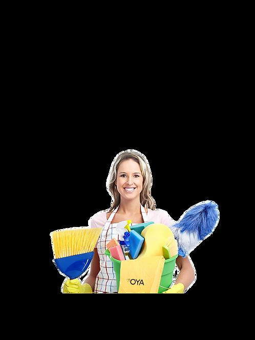 housekeeping - 04