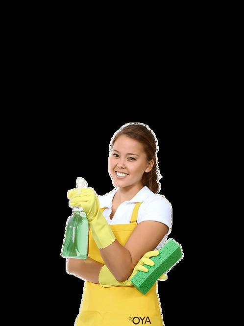 housekeeping - 06