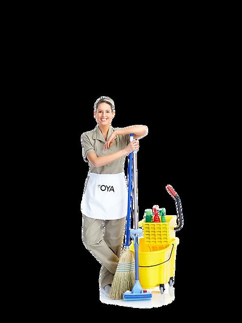 housekeeping - 11