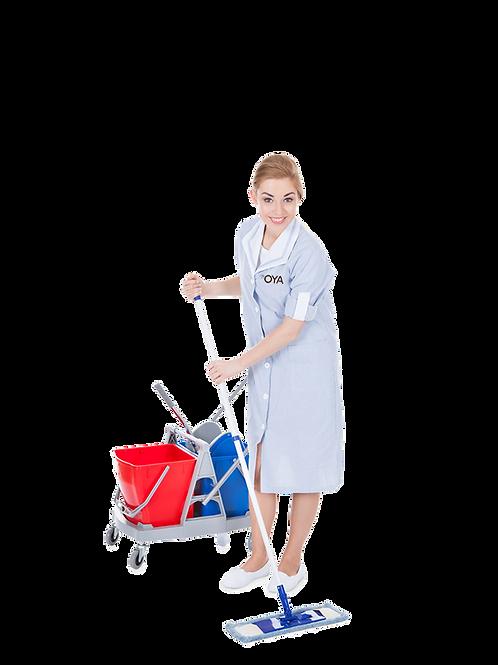 housekeeping - 03