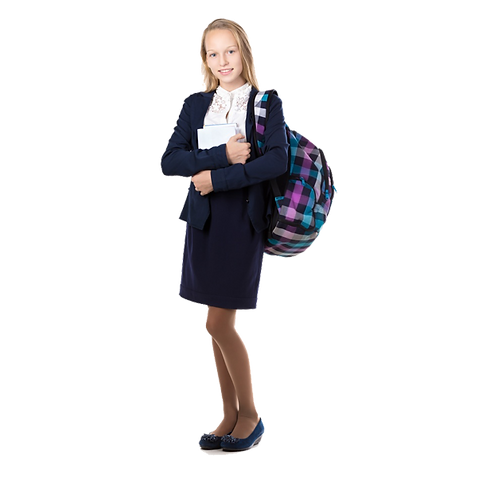 School Uniform - 35