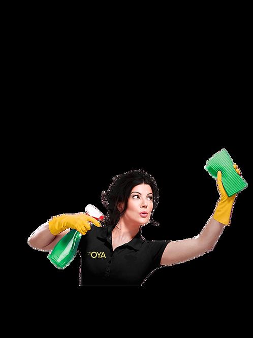 housekeeping -09