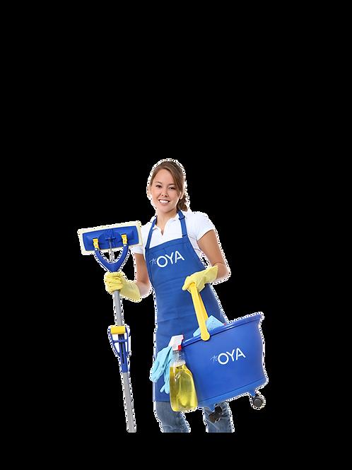 housekeeping - 07