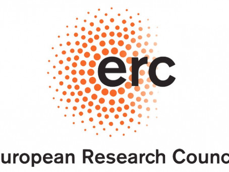 Great news!! Rosa has been awarded an ERC Starting Grant!! :-)