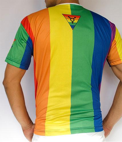 Camisa LGBT