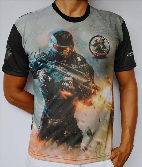 Camisa CRYSIS 3
