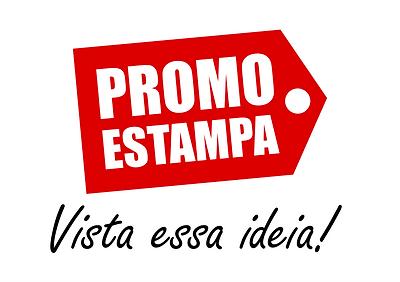 Logo Promo Estampa