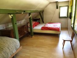 cabane 5