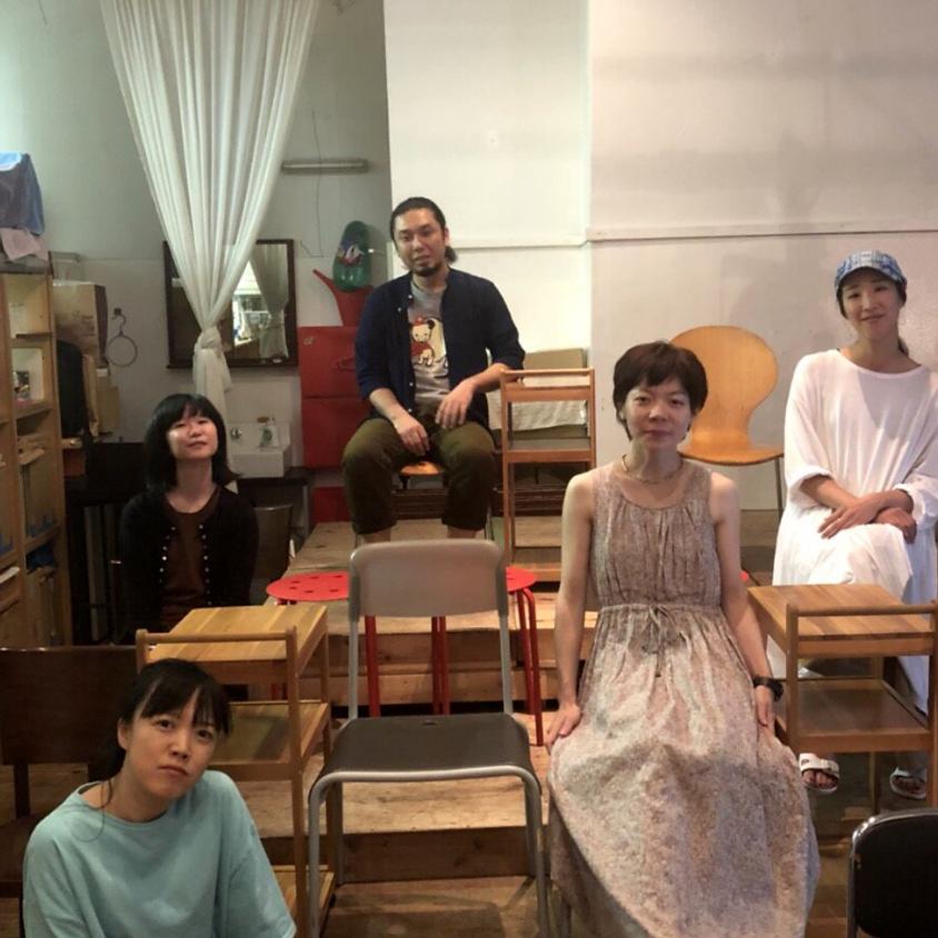 2019年7月15日(祝月)都電荒川線貸切ライブ