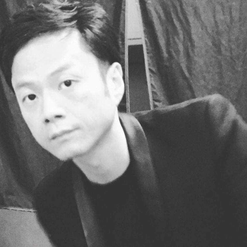 2019.08.19(月)下北沢440 下北沢レコードpresents 2man Live 『奇妙礼太郎 と 三輪二郎バンド』
