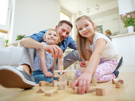 Top 5 Features of a Play-Friendly Home