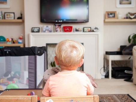 3 Tips on Protecting Children from the News