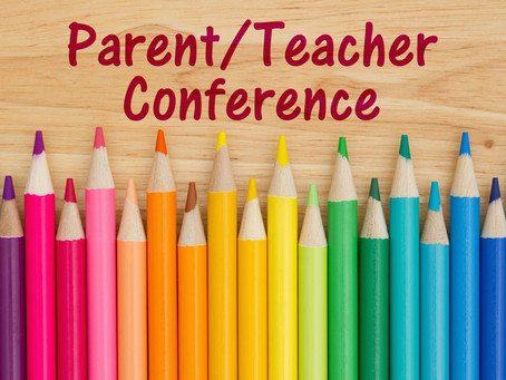 5 Steps to a Successful Parent-Teacher Conference