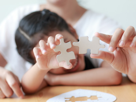 4 Benefits of Jigsaw Puzzles