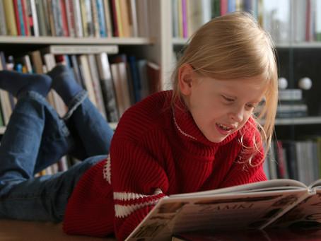4 Myths of Dyslexia