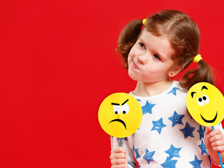 Helping Kids with Emotions Inside and Out