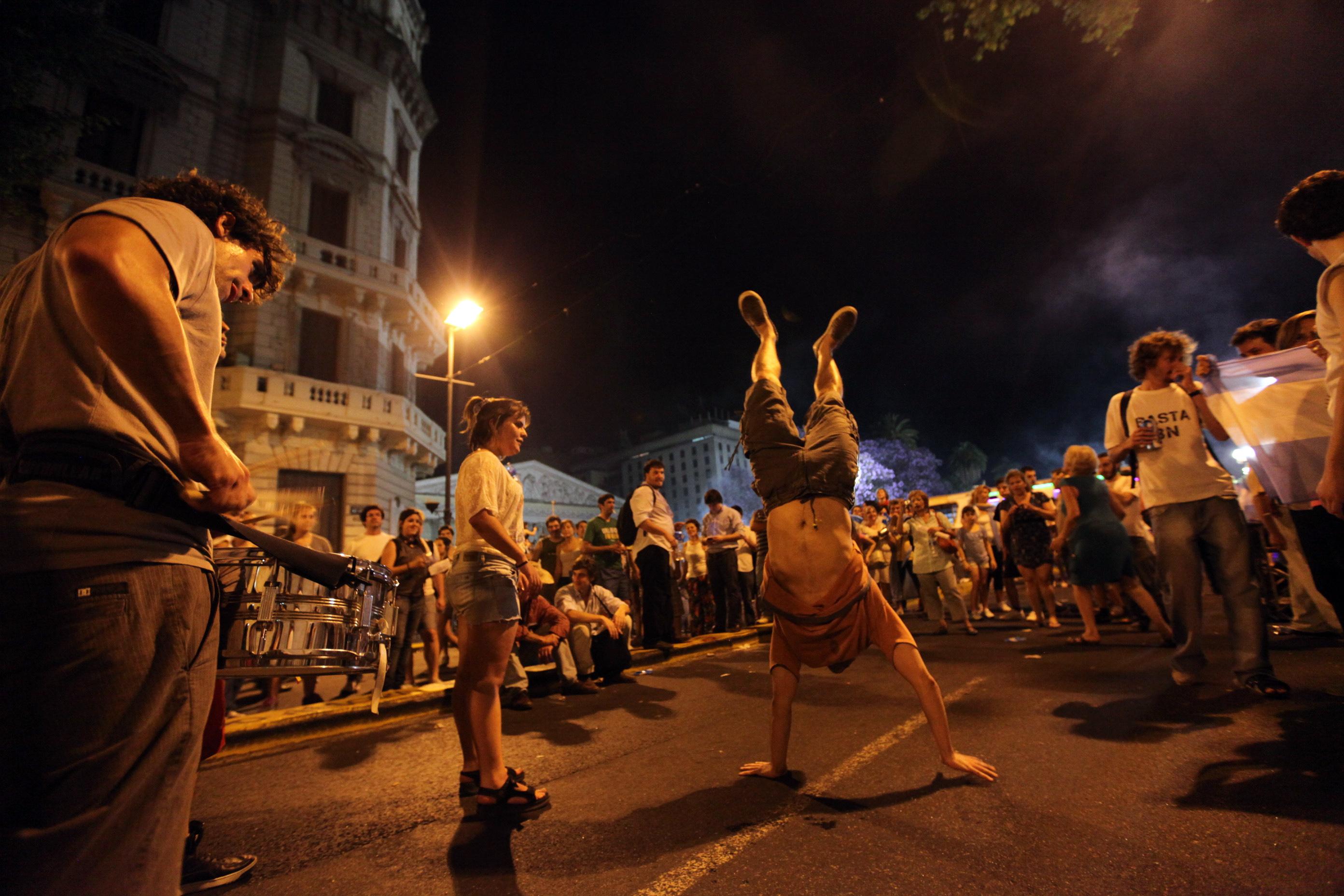 Flickr - 8N en la plaza