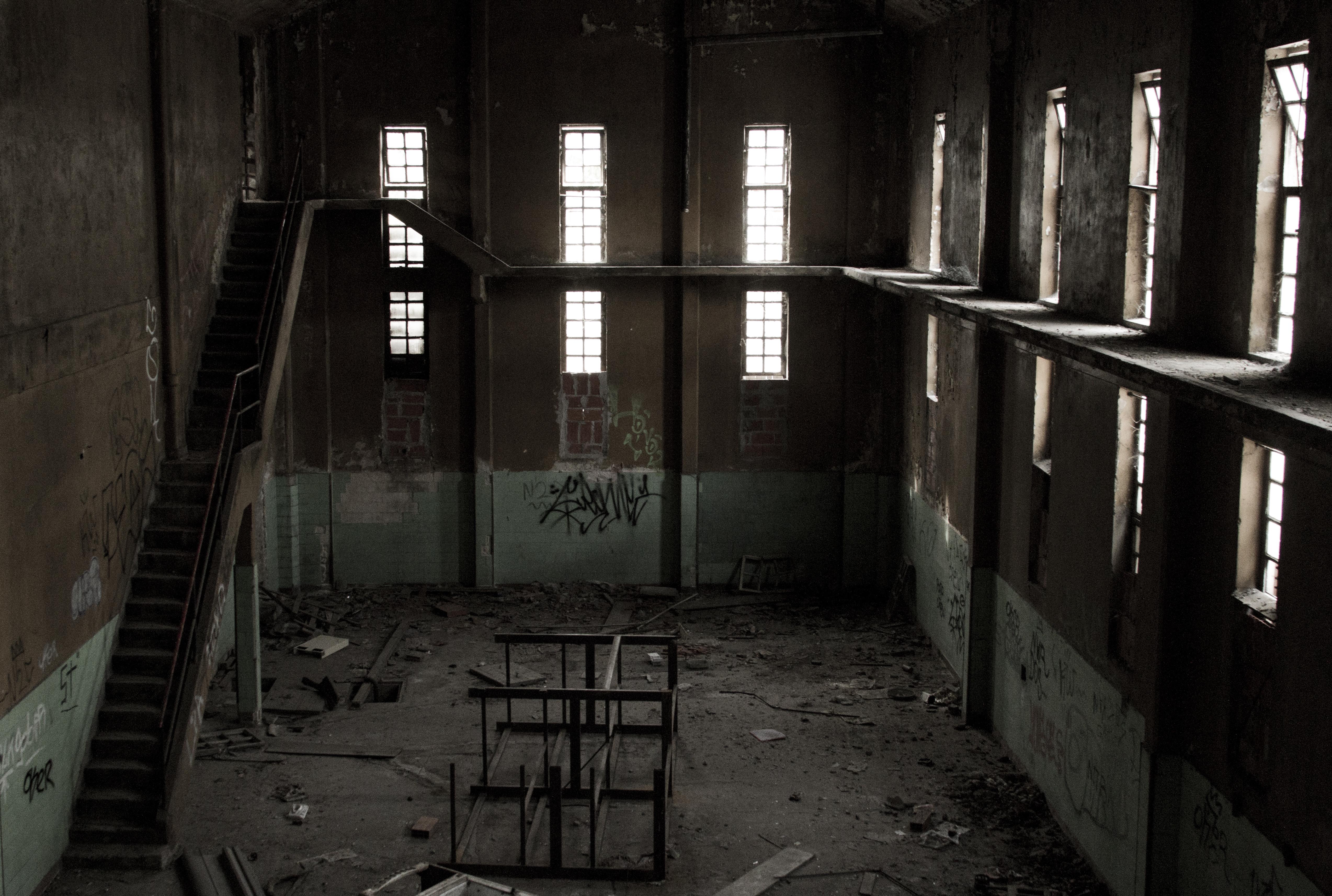 Interior vinagrera Hüser