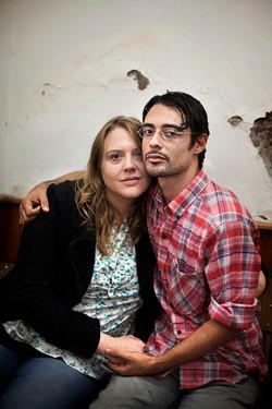 Heit y Olivera esperando sentencia