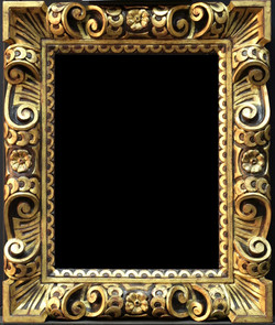 Sansovino Frame