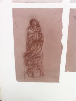 Saint Michael the Evangelist