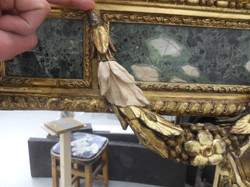 Wallace Collection Venetian Table