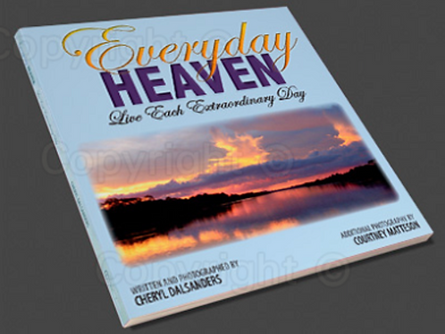 Everyday Heaven Book