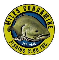 Miles Condamine Fishing Club