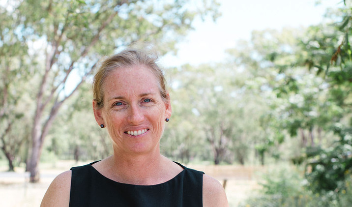 Camille Kennedy, Finalist New Business Idea