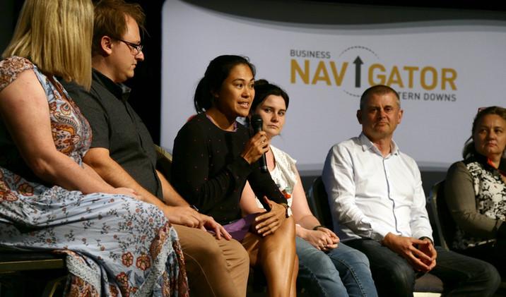 Pitch Challenge 2018 Panel