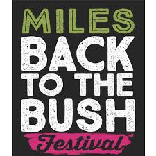 Back to the Bush Festival