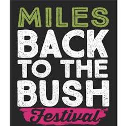 Back to the Bush Festival