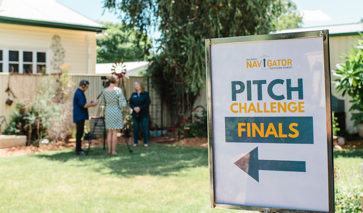 Pitch Finals day 2020
