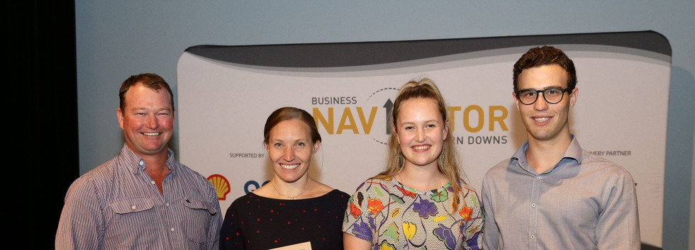 Pitch Challenge 2018 Category Winners