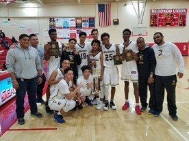 Birmingham jumps and Narbonne enters updated HoopsByUgland SoCal Top 25 rankings