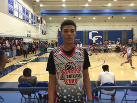 Green, Thompson spark impressive comeback win; other Pangos All-American standouts