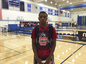 Guards and bigs galore at 14th Pangos All-American Camp