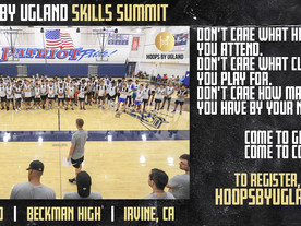 Hoops By Ugland Skills Summit set for August 10
