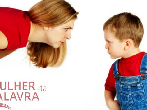 Criancice vs Rebeldia