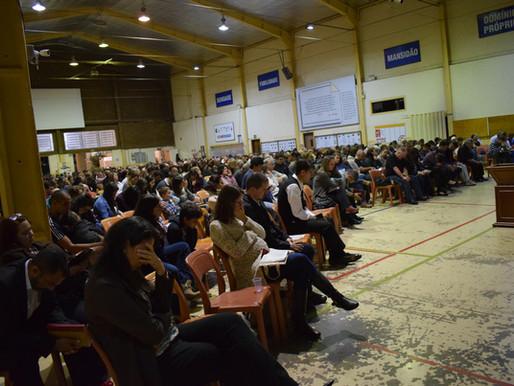 A Importância da Igreja Local