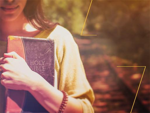 A Bíblia precisa ser desmasculinizada? por Nelson Galvão